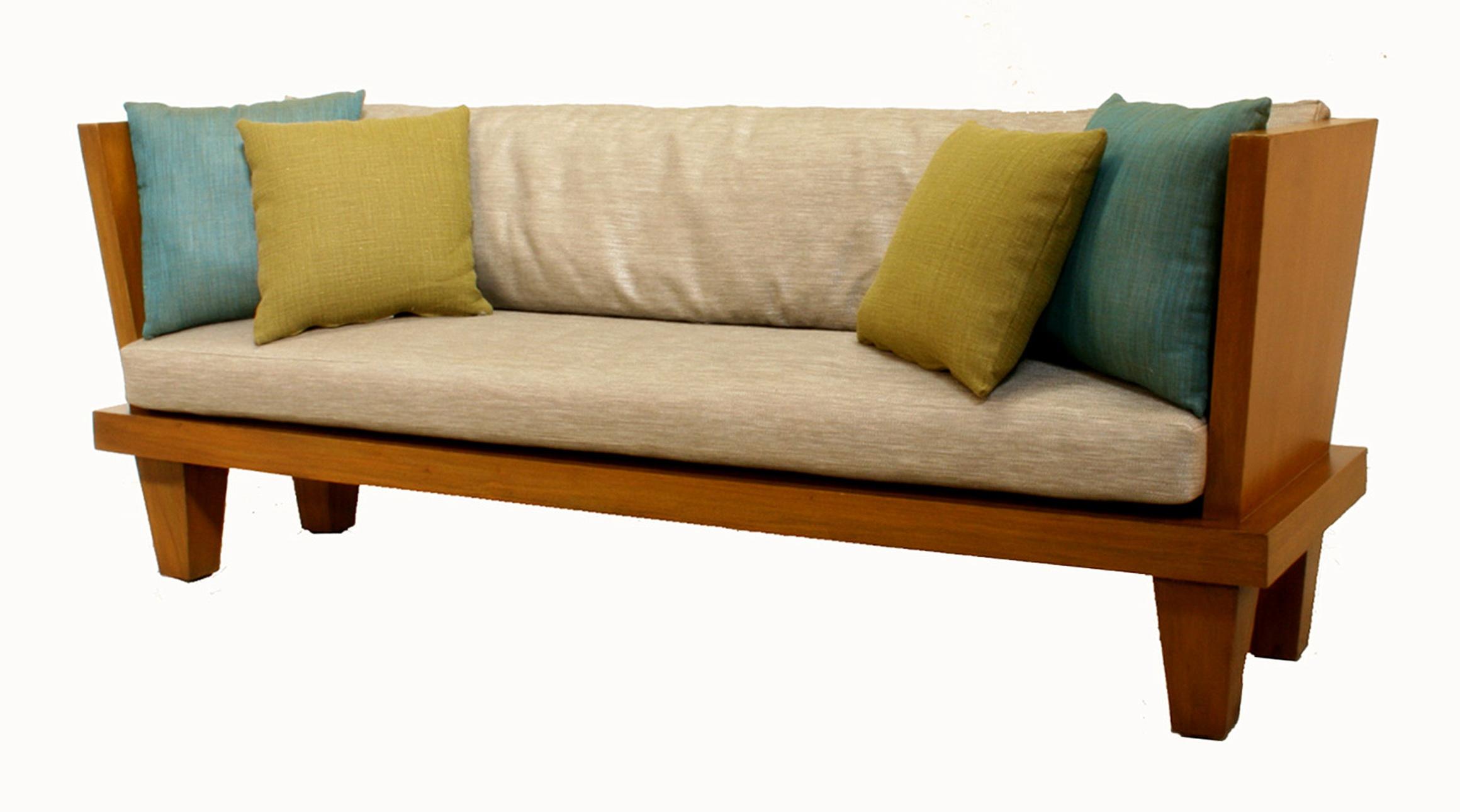 Indoor Bench Cushion 40 X 16