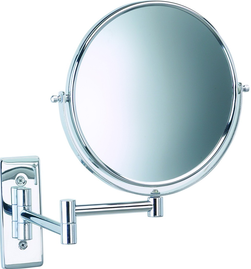 Jerdon Wall Mount Mirror
