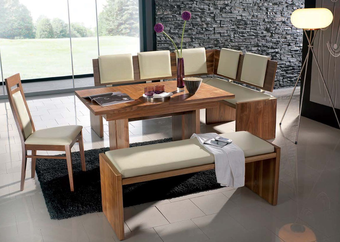 Kitchen Table Bench Cushions
