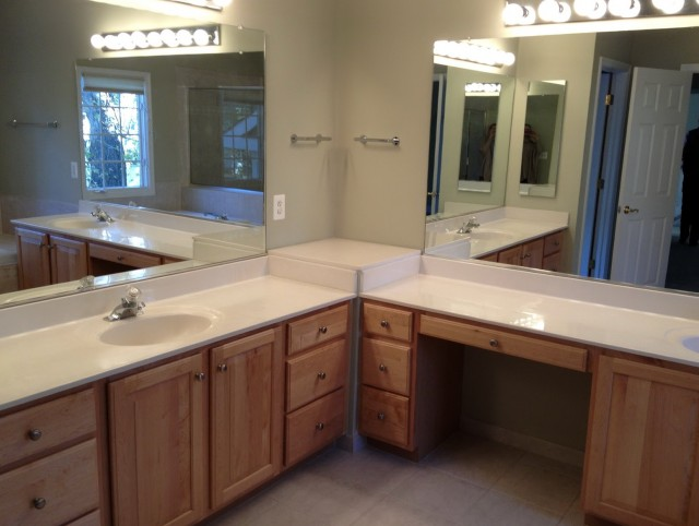 Large Bathroom Mirrors For Sale
