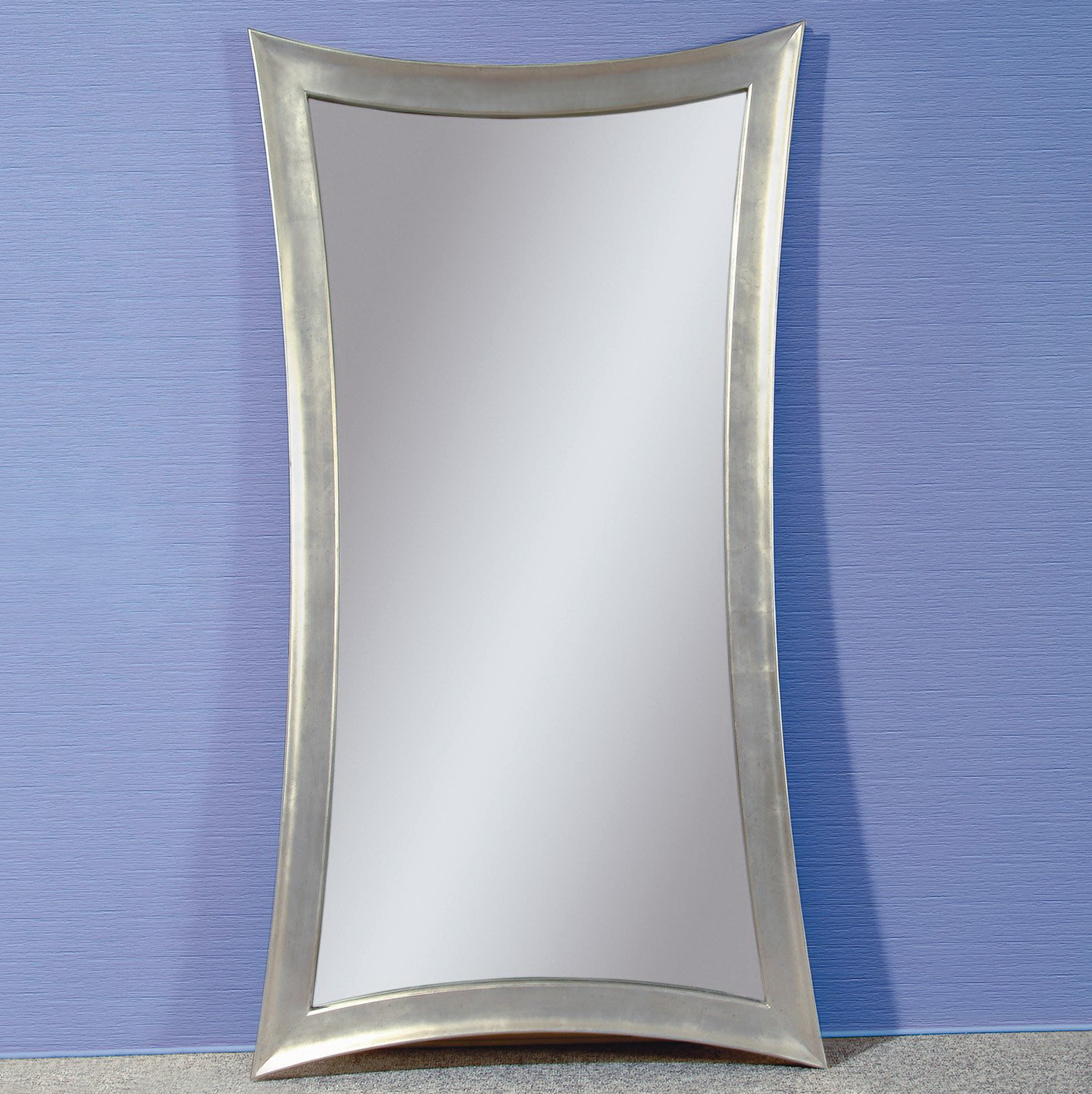 Large Floor Mirrors Leaning