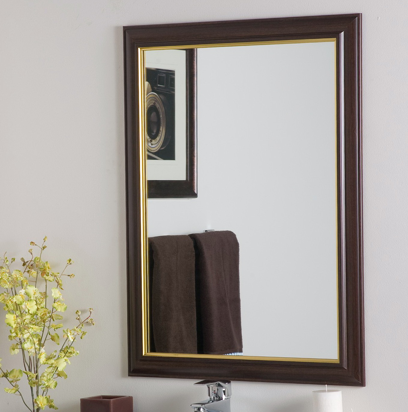 Large framed mirrors for sale home design ideas for Large wall mirrors for sale