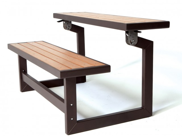 Lifetime Convertible Bench Costco