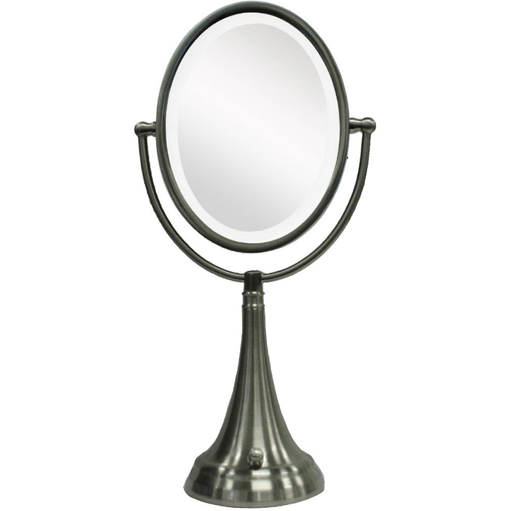 Light Up Makeup Mirror Walmart Home Design Ideas