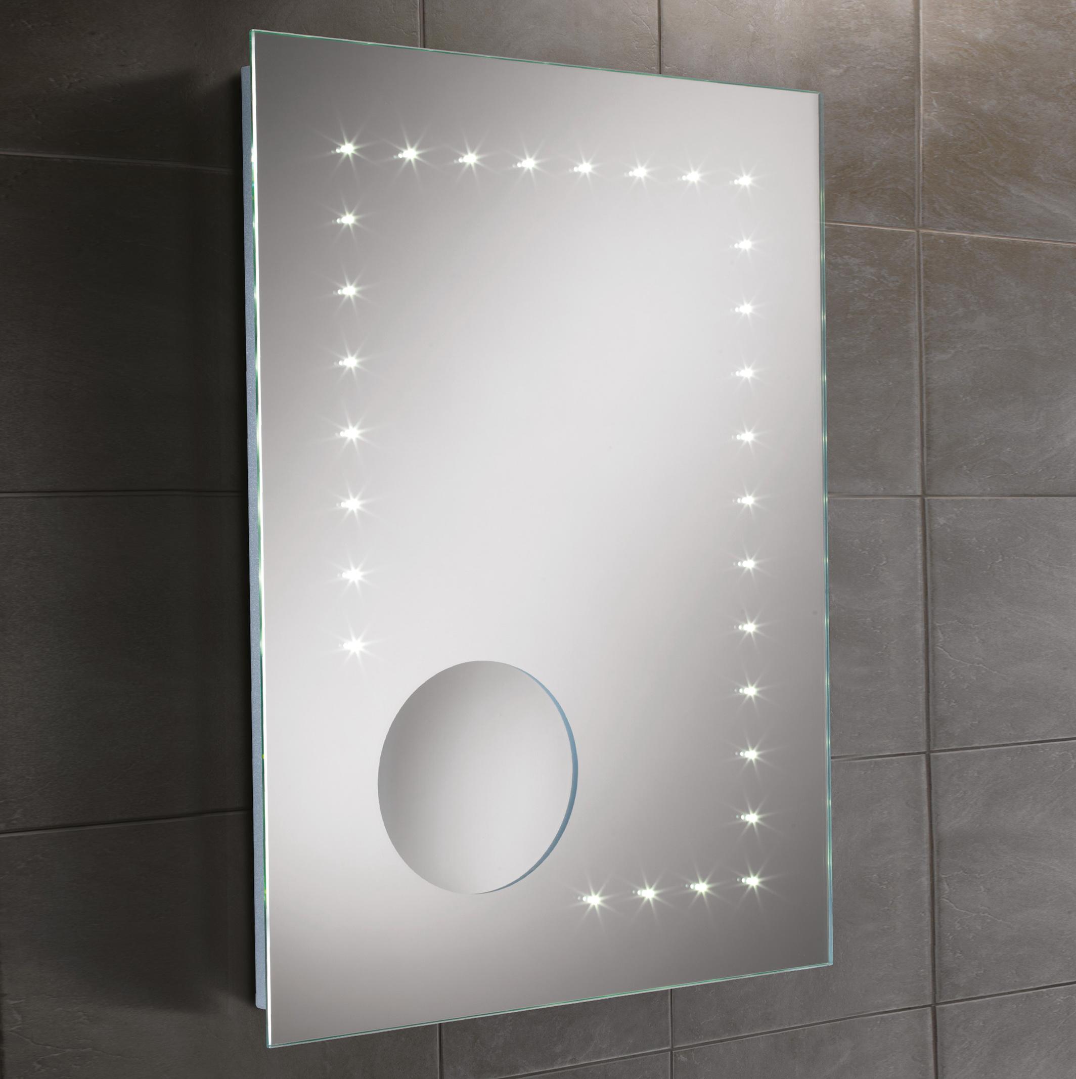 Lighted Bathroom Mirrors Uk