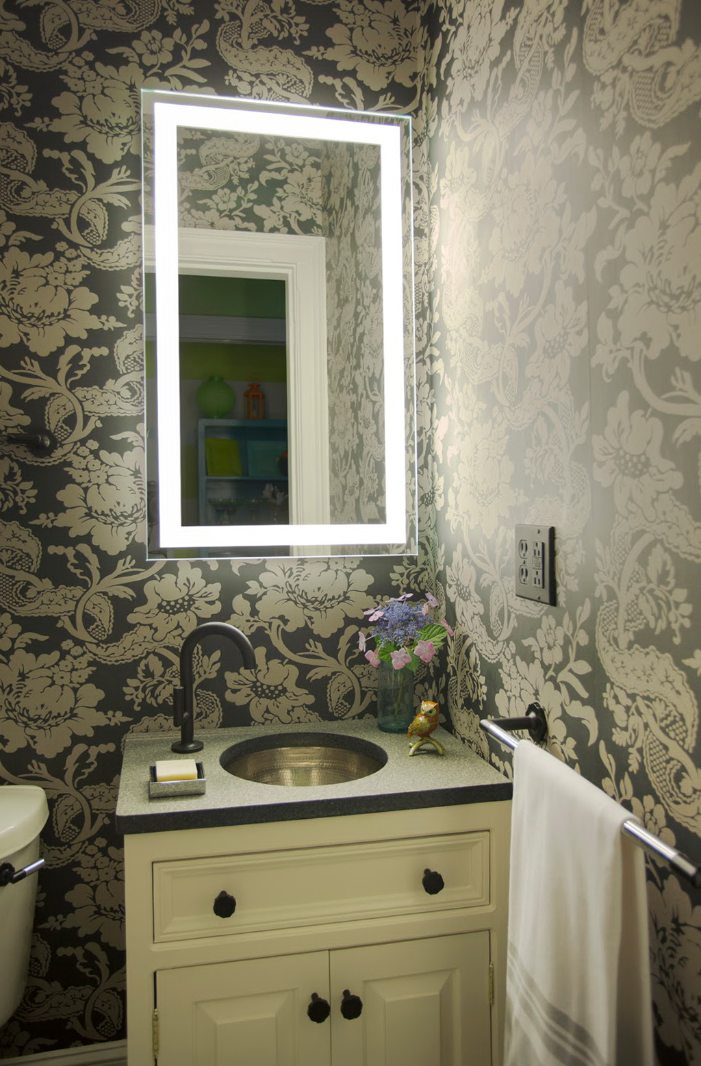 Lighted Makeup Mirrors At Target Home Design Ideas