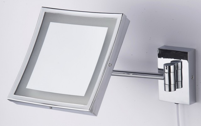 Lighted Makeup Mirrors Wall Mounted
