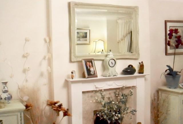 Living Room Mirrors Uk