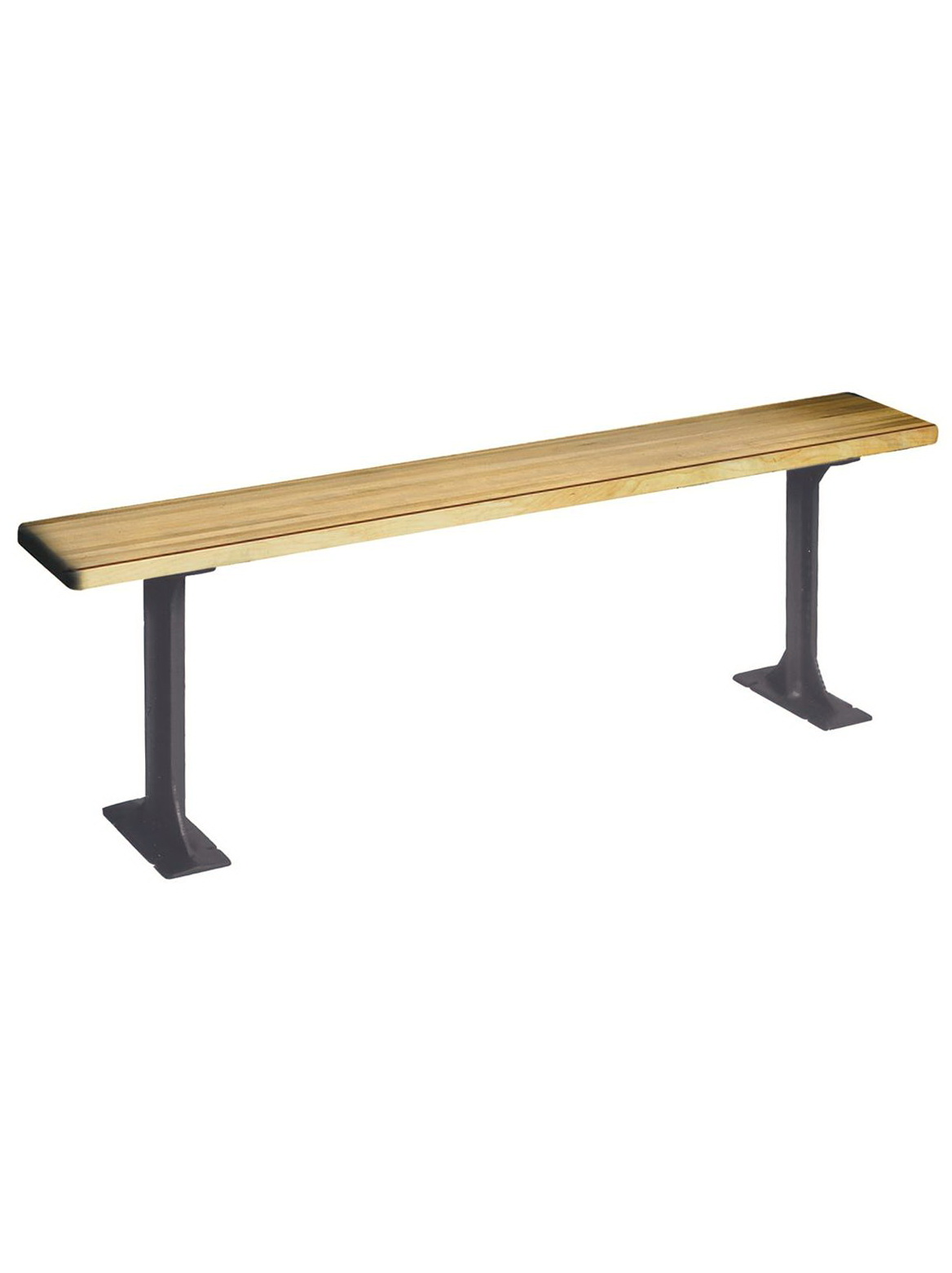 Locker Room Benches Free Standing