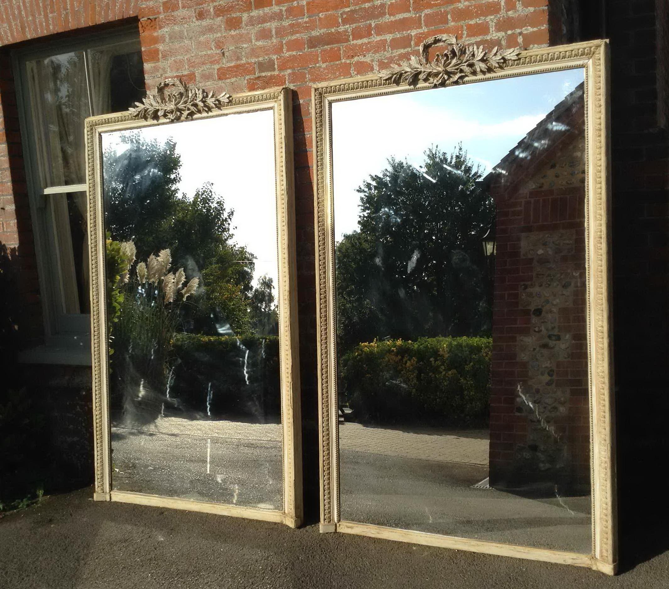Louis Philippe Mirror Uk