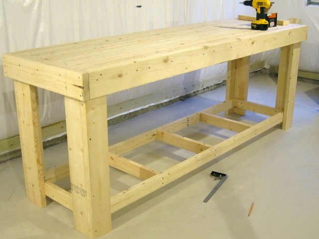 Lowes Workbenches