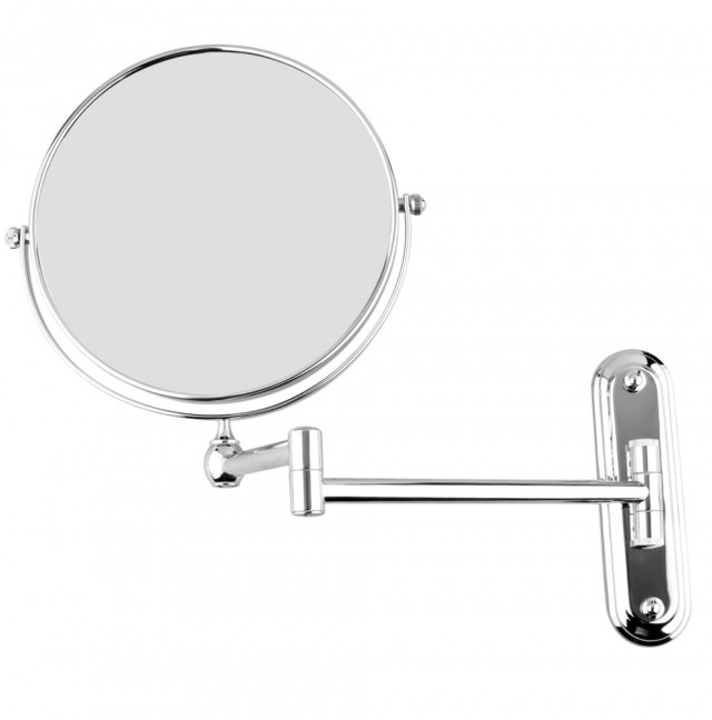 Magnifying Makeup Mirror With Light