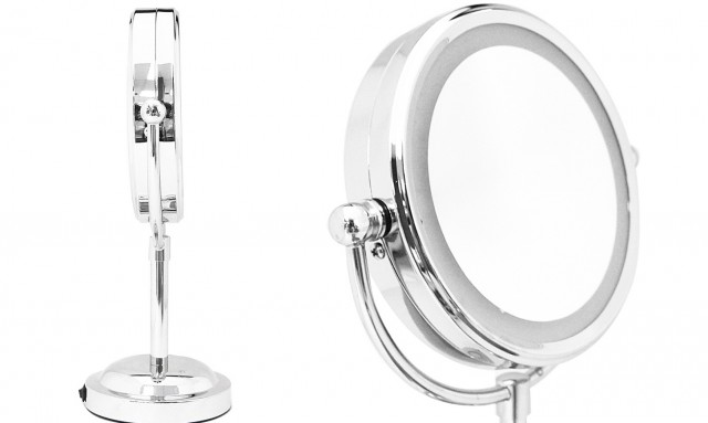 Makeup Mirrors Reviews