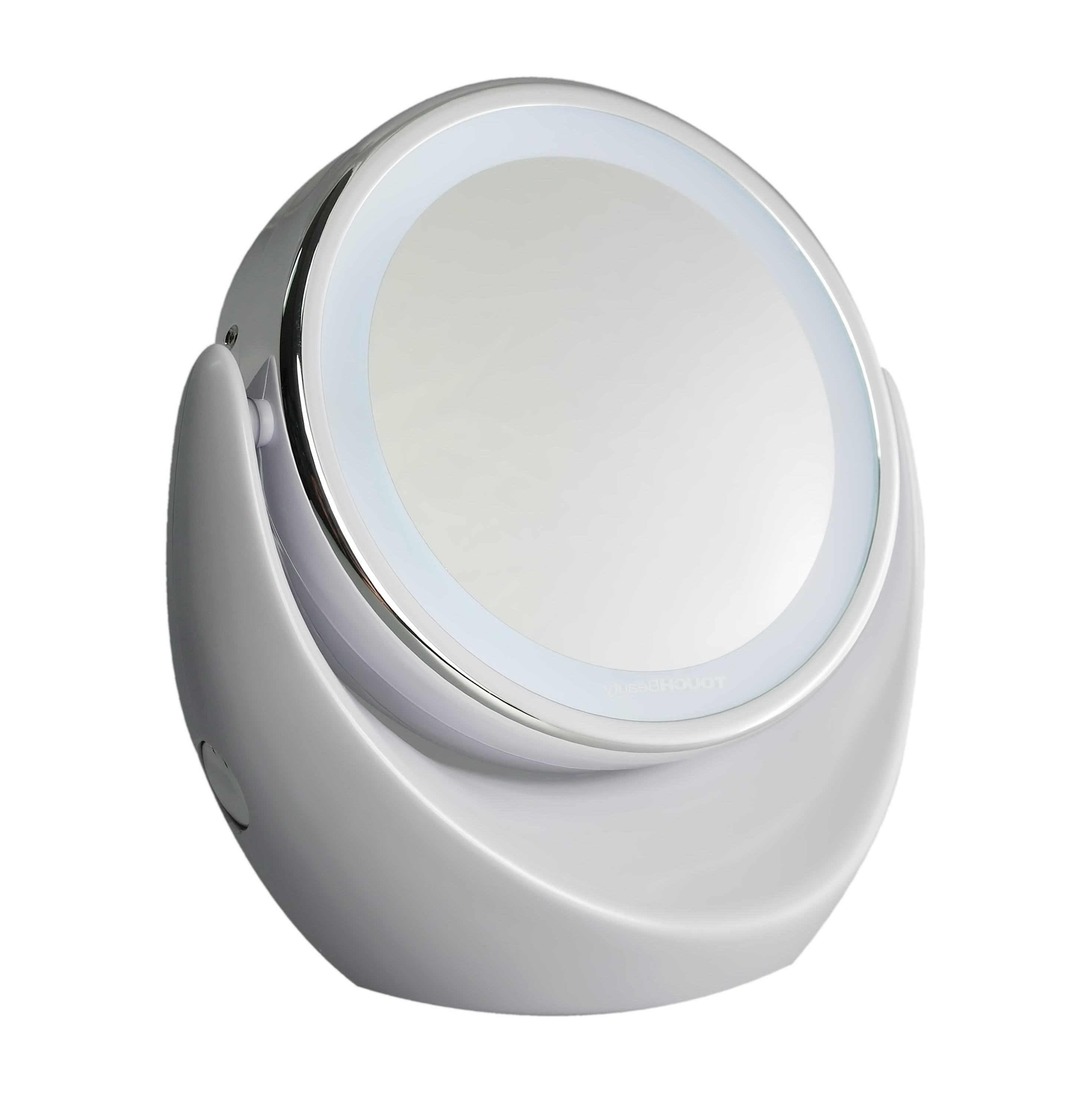 Makeup Mirrors With Led Lights