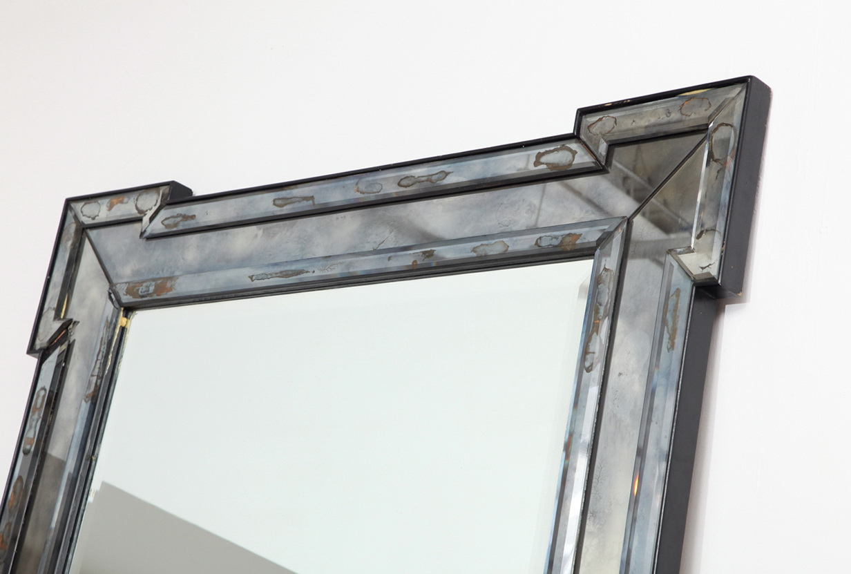 Mercury Glass Mirrors For Wall
