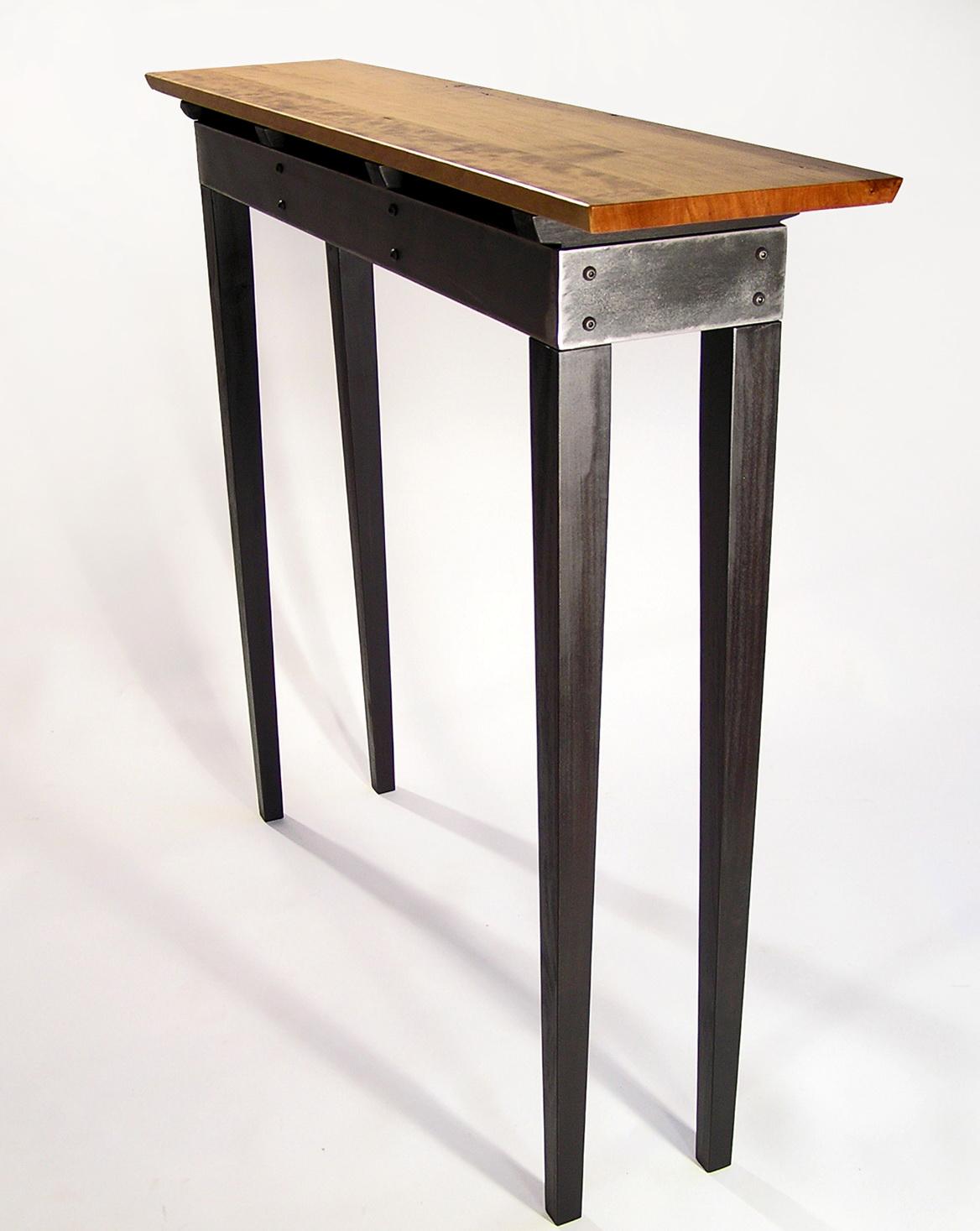 Metal Bench Legs Contemporary