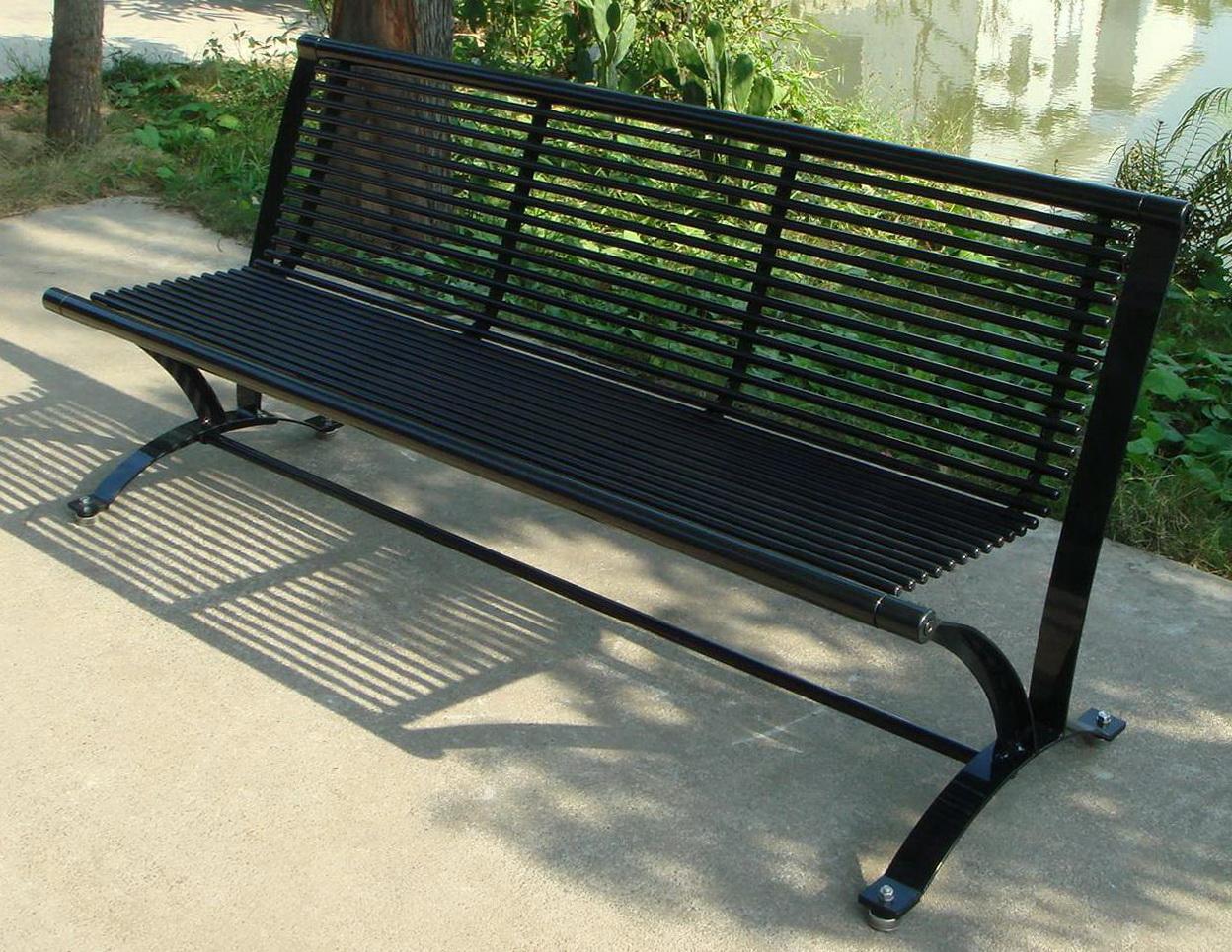 metal garden benches for sale home design ideas. Black Bedroom Furniture Sets. Home Design Ideas