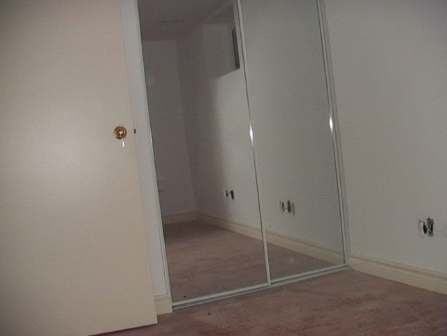 Mirrored Bifold Closet Doors Lowes