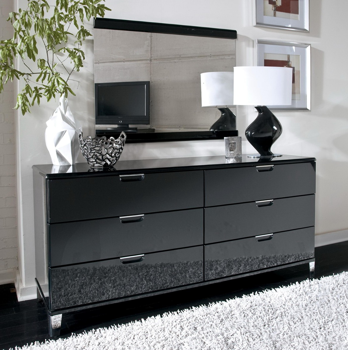 Mirrored furniture sale ebay home design ideas for Ebay couches for sale