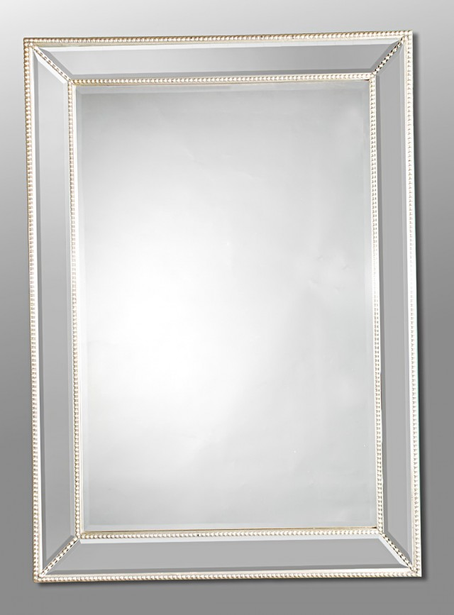 Mirrored Picture Frames For Wall