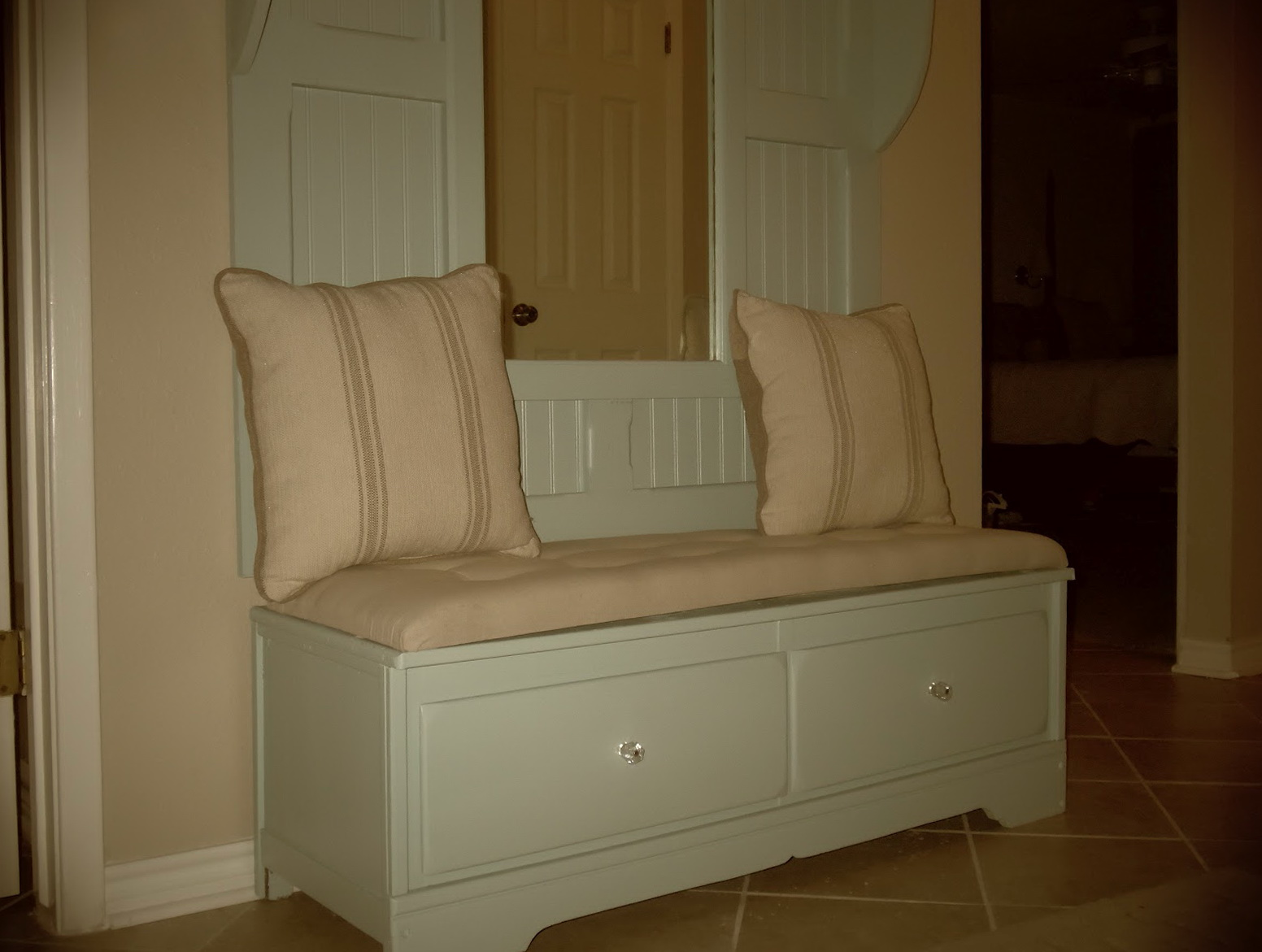 mudroom bench cushion home design ideas