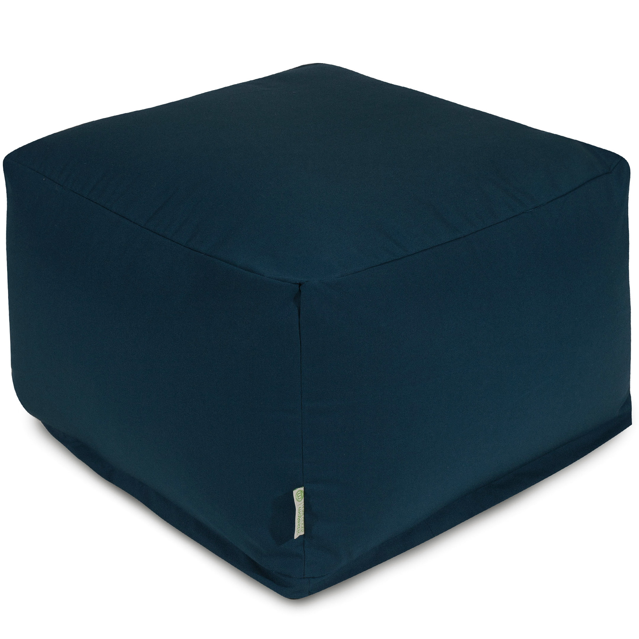 Navy Blue Ottoman Coffee Table Home Design Ideas