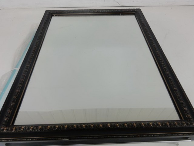 Oil Rubbed Bronze Mirror Clips