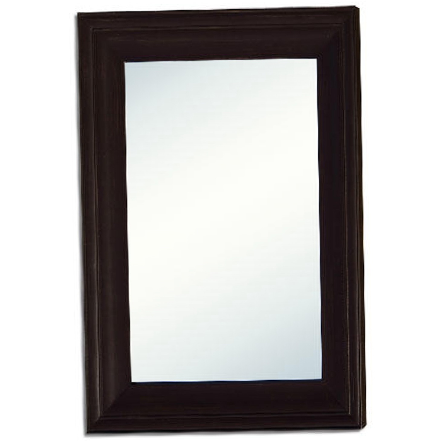 Oil Rubbed Bronze Mirror Frame Kit