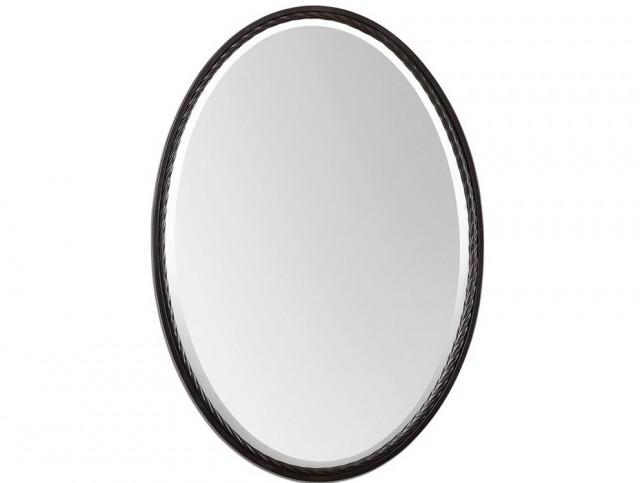 Oil Rubbed Bronze Mirror J Channel Home Design Ideas