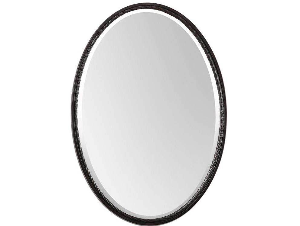 Oil Rubbed Bronze Mirror Trim Home Design Ideas