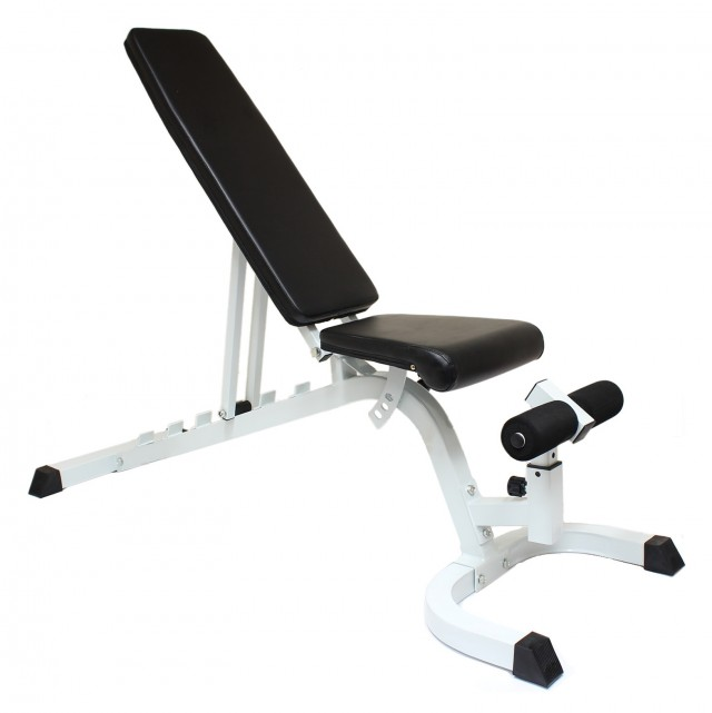 Olympic Flat Incline Decline Bench