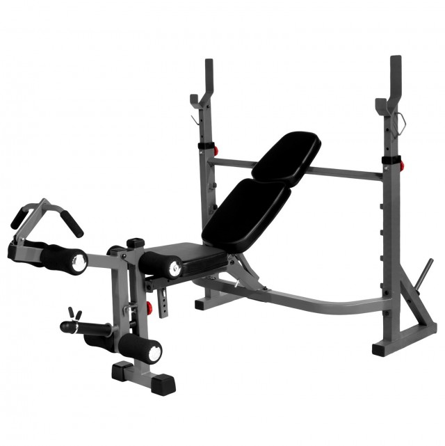 Marcy Diamond Elite Olympic Weight Bench Home Design Ideas