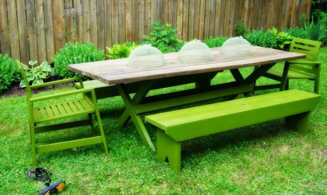 Outdoor Glider Bench Cushions Home Design Ideas