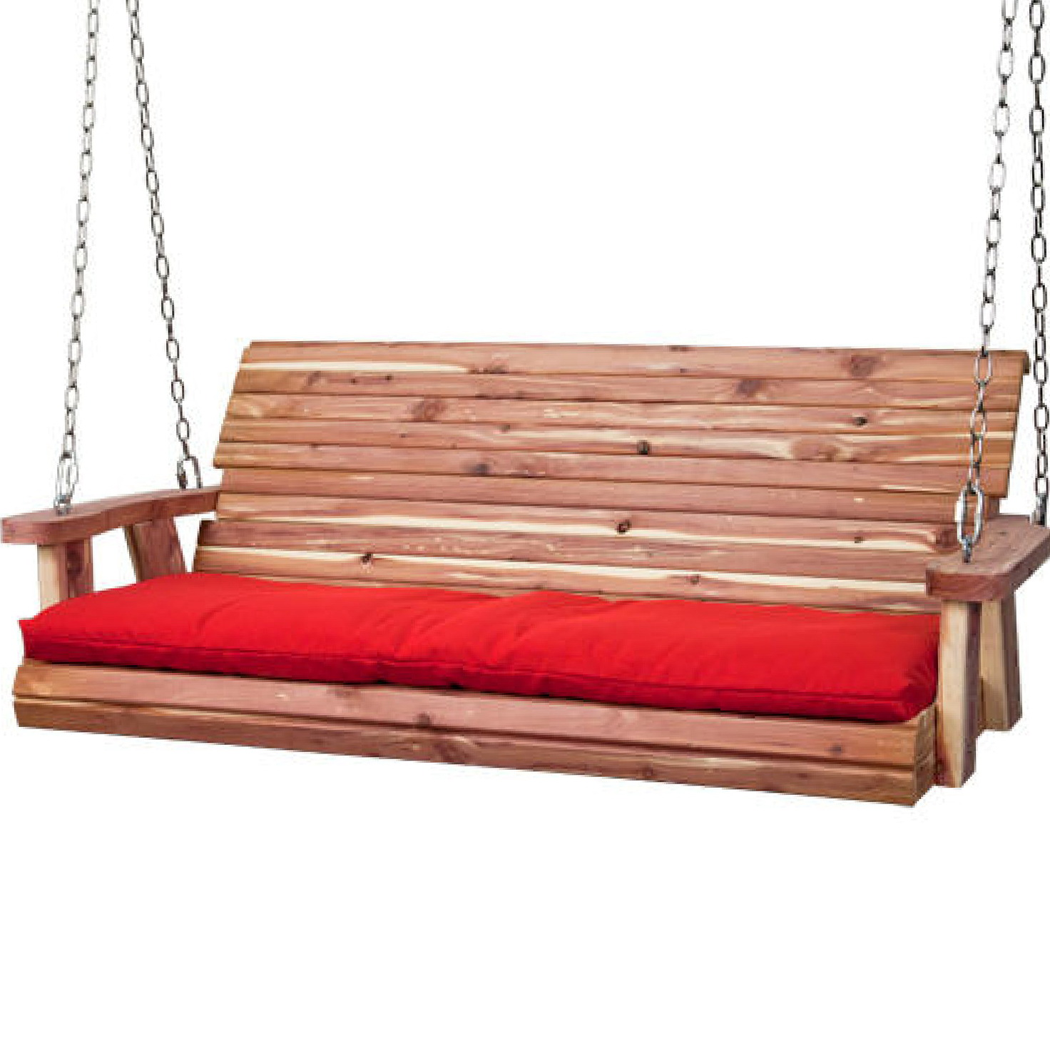 Outdoor Glider Bench Cushions