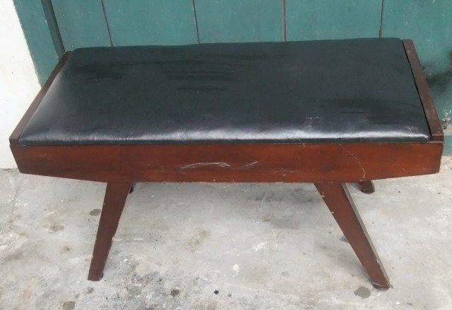 Piano Bench For Sale Winnipeg