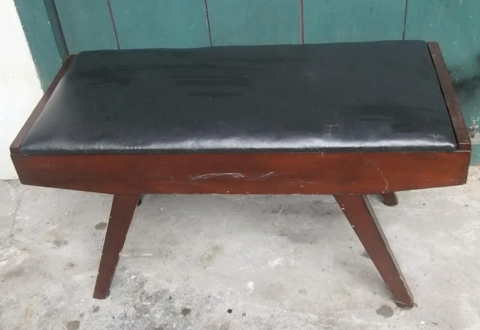Piano Bench For Sale Winnipeg