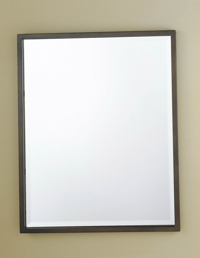Rectangle Wall Mirror Decor