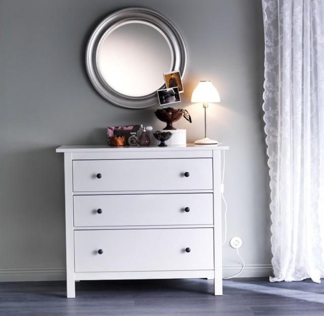Round Wall Mirrors Ikea
