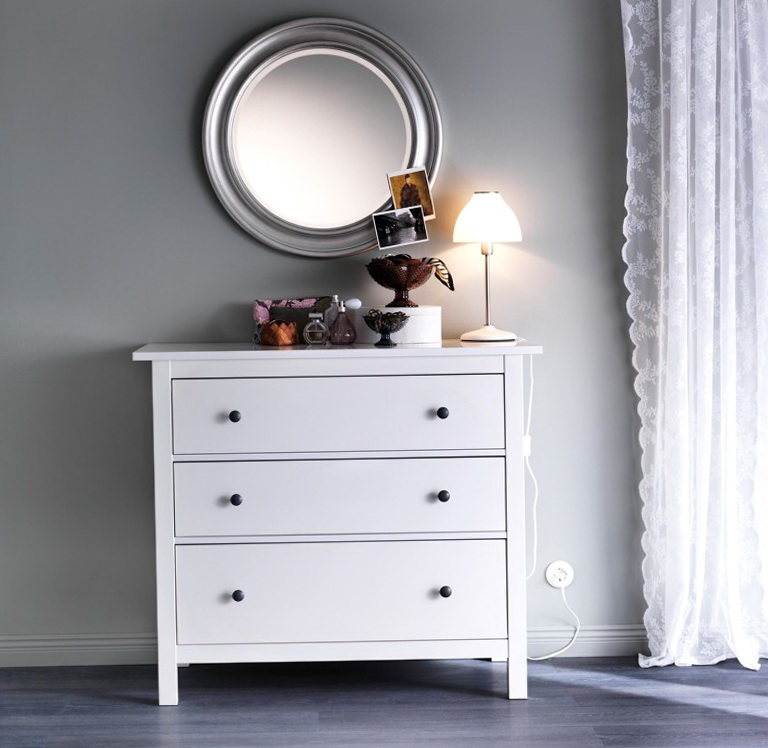 round wall mirrors ikea home design ideas. Black Bedroom Furniture Sets. Home Design Ideas