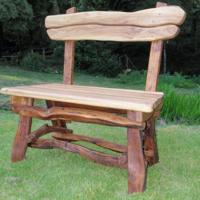 Outdoor Wood Benches For Sale Home Design Ideas