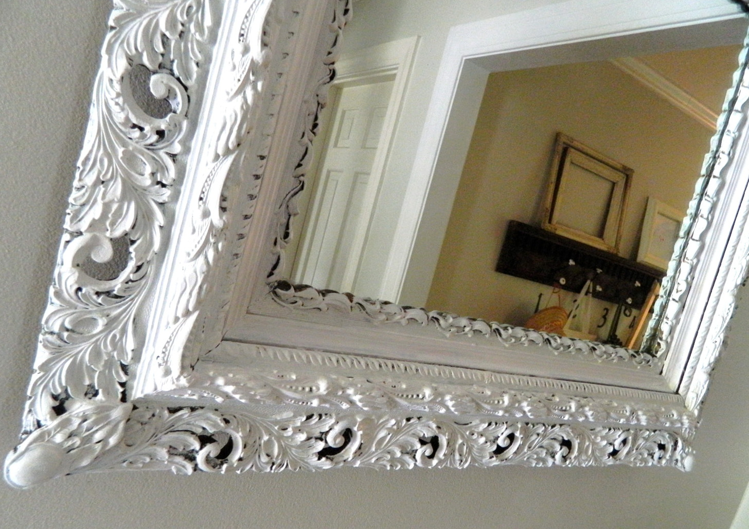 Shabby Chic Mirrors For Sale Home Design Ideas