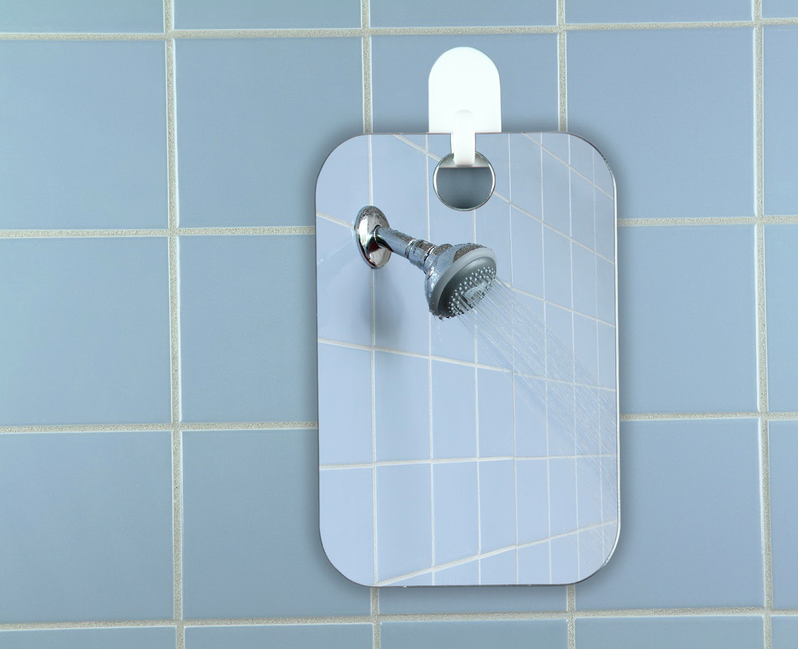 Shower Shaving Mirror Target