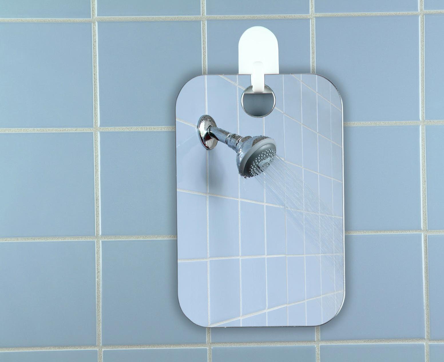 Shower Shaving Mirror Target