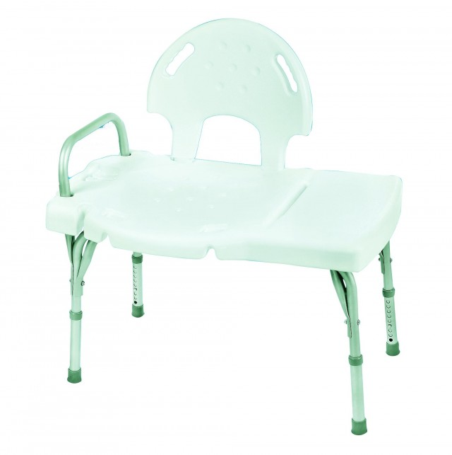 Shower Transfer Bench Home Depot