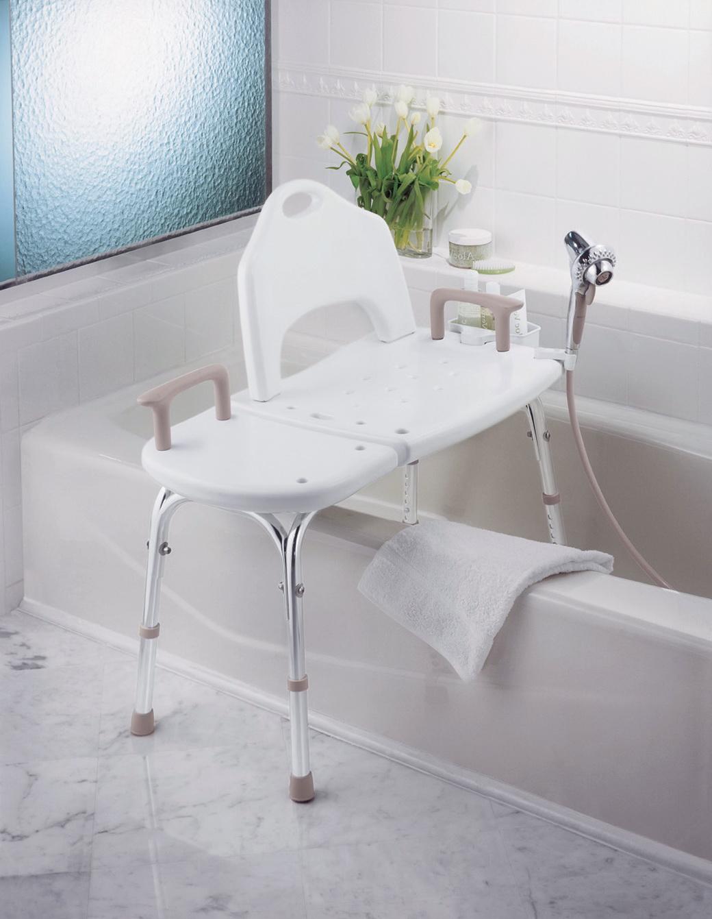 bench image chair spa medical shower stool bathtub us sf transfer bath seat itm mefeir loading is bathroom