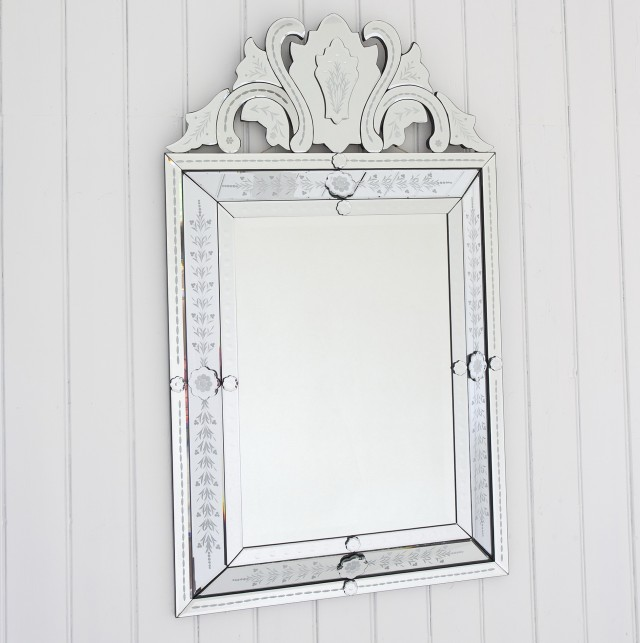 Small Decorative Mirrors Uk