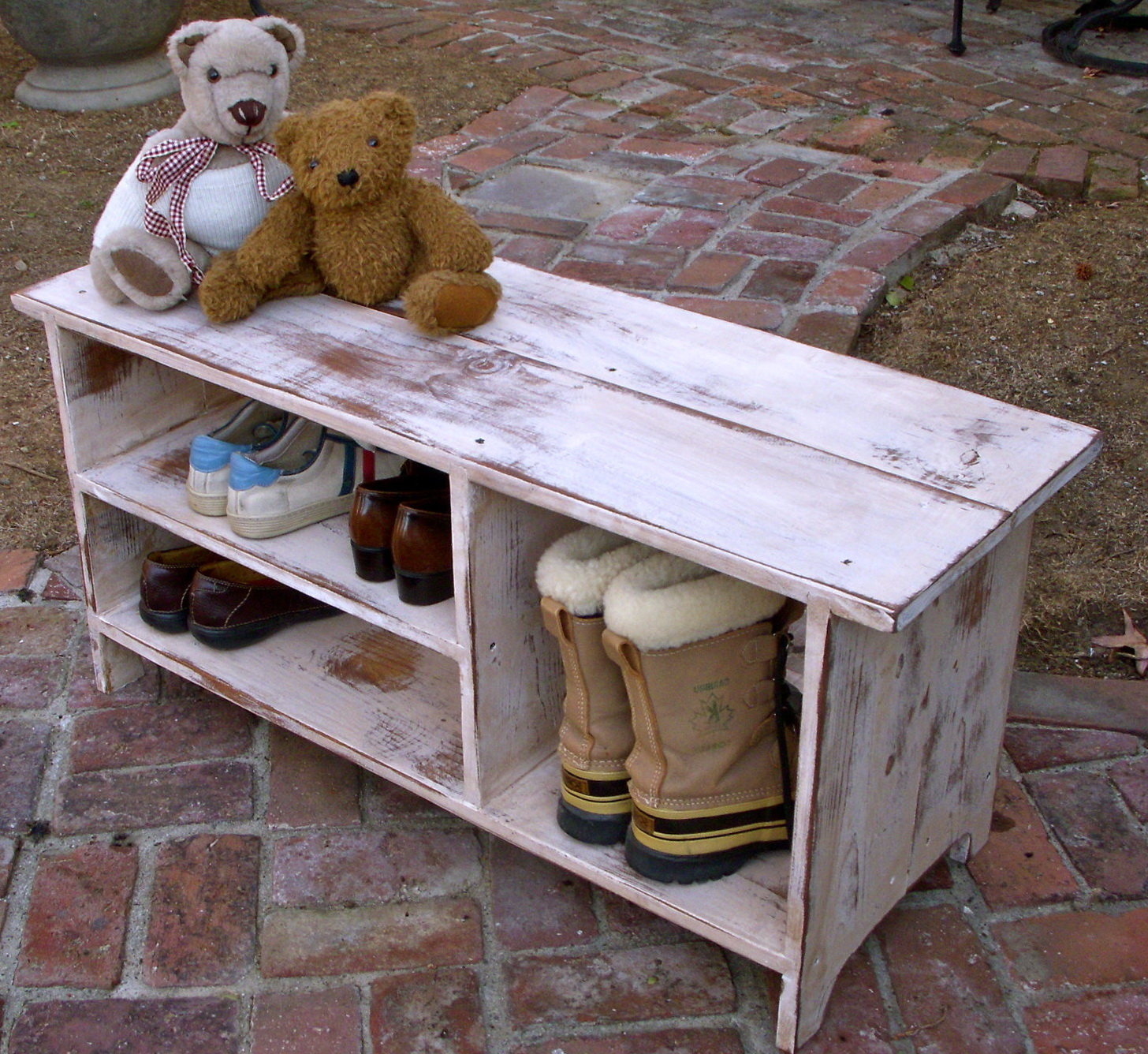 Small Entryway Bench Sale