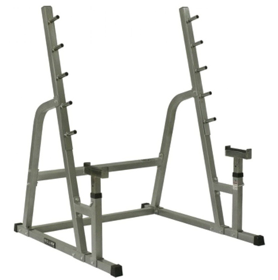 Squat Bench Rack Combo