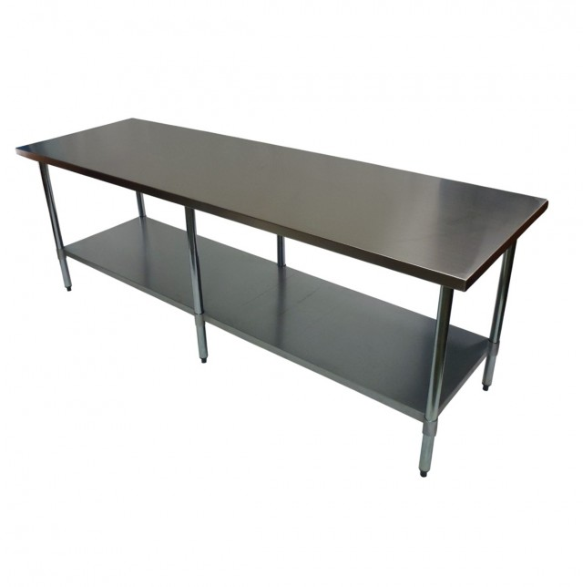 Stainless Steel Work Bench Canada