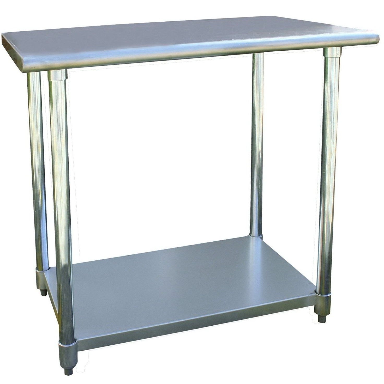 Stainless steel work bench home depot home design ideas Home depot benches